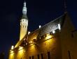 Aller-retour à Tallinn