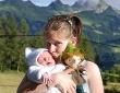 Ilo dans les Alpes - Juillet - Août 2011