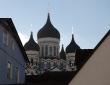 Tallinn en automne