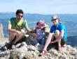 Vacances d'été 2012
