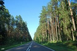 2010-06-26 - La route