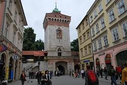 2010-06-25 - La porte St Florian
