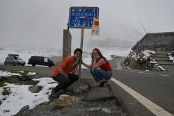 2010-06-22 - Col de Sustenpass