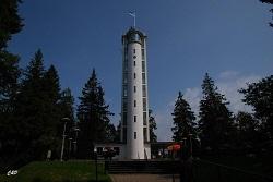 2010-08-14 - Plus haut sommet Estonien