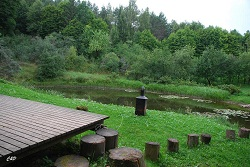 2010-08-14 - Avec son lac